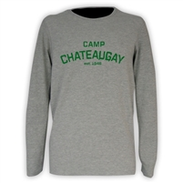 CHATEAUGAY THERMAL LONG SLEEVE TEE