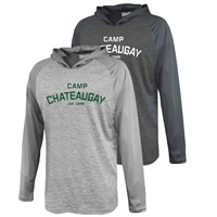 CHATEAUGAY STRATOS HOODIE