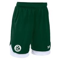 CHATEAUGAY YOUTH UNDER ARMOUR SHORT