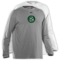 CHATEAUGAY UNDER ARMOUR LONGSLEEVE TEE