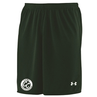 CHATEAUGAY UNDER ARMOUR ADULT BASKETBALL SHORT