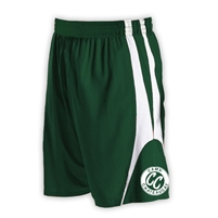 CHATEAUGAY OFFICIAL REV BASKETBALL SHORTS