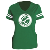 CHATEAUGAY LADIES GAME DAY TEE