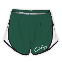 CHATEAUGAY FIELD SHORTS