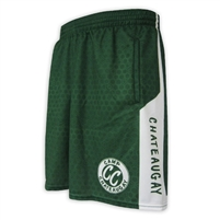 CHATEAUGAY SUBLIMATED BASKETBALL SHORTS