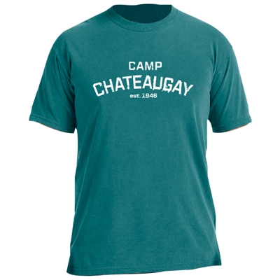 CHATEAUGAY VINTAGE TEE