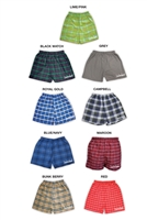 CHATEAUGAY FLANNEL BOXERS