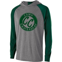 CHATEAUGAY ECHO HOODIE