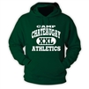 CHATEAUGAY OFFICIAL HOODED SWEATSHIRT