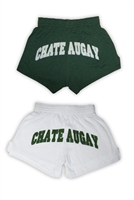 "CHATEAUGAY BUTT PRINTED SHORTS ""LIMITED SIZES"""