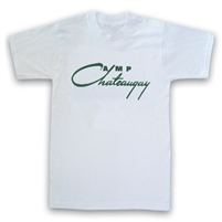 CHATEAUGAY CAMP TEE
