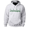 CHATEAUGAY HOODED SWEATSHIRT