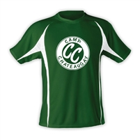 CHATEAUGAY SOCCER JERSEY