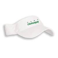 CHATEAUGAY CAMP VISOR