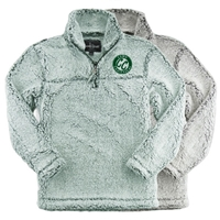 CHATEAUGAY SHERPA 1/4 ZIP PULLOVER
