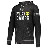 THE DAY CAMP POD JOURNEY HOODY