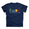 DEER MOUNTAIN DAY CAMP OFFICIAL COTTON TEE