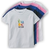 DEER MOUNTAIN DAY CAMP OFFICIAL INFANT COTTON TEE