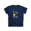 DEER MOUNTAIN DAY CAMP OFFICIAL TODDLER COTTON TEE