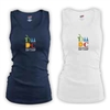 DEER MOUNTAIN DAY CAMP RIBBED TANK