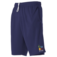 DEER MOUNTAIN SHORT WITH POCKETS