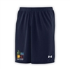 DEER MOUNTAIN DAY CAMP UNDER ARMOUR BASKETBALL SHORT