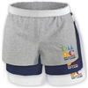 DEER MOUNTAIN DAY CAMP LADIES COTTON SHORT