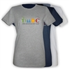 DEER MOUNTAIN DAY CAMP GIRLS FITTED TEE