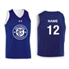 6 POINTS UNDER ARMOUR REV TANK