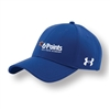 6 POINTS UNDER ARMOUR CURVED BRIM STRETCH FITTED CAP