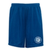 6 POINTS EXTREME MESH ACTION SHORTS