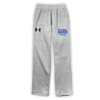 6 POINTS UNDER ARMOUR TEAM RIVAL FLEECE PANT