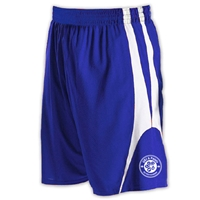 6 POINTS OFFICIAL REV BASKETBALL SHORTS