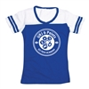 6 POINTS POWDER PUFF T-SHIRT
