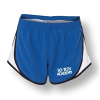 6 POINTS FIELD SHORTS