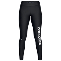 6 POINTS LADIES UNDER ARMOUR HEAT GEAR LEGGING