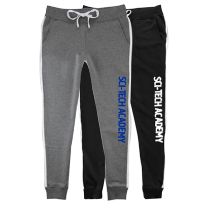 6 POINTS GIRLS STADIUM JOGGER