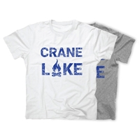 CRANE LAKE OFFICIAL TEE