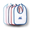 CRANE LAKE INFANT VELCRO BIB