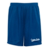 CRANE LAKE EXTREME MESH ACTION SHORTS