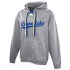 CRANE LAKE FACEOFF HOODY