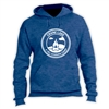 CRANE LAKE VINTAGE HOODED SWEATSHIRT
