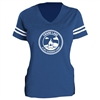 CRANE LAKE LADIES GAME DAY TEE