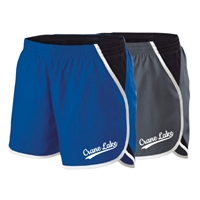 CRANE LAKE ENERGIZE SHORTS