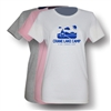 CRANE LAKE GIRLS FITTED TEE