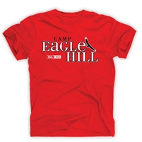 EAGLE HILL OFFICIAL TEE