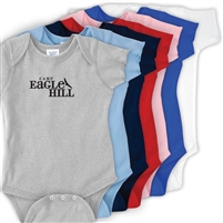 EAGLE HILL INFANT BODYSUIT