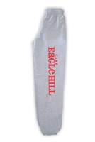EAGLE HILL ELASTIC BOTTOM SWEATPANTS
