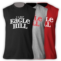 EAGLE HILL SLEEVLESS TEE