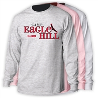 EAGLE HILL LONGSLEEVE TEE